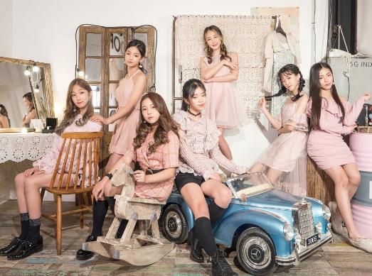 Profil & Fakta K-Pop CoCo (코코)