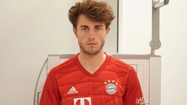 Bayern Munich Menandatangani Alvaro Odriozola Real Madrid, Dengan Status Pinjaman