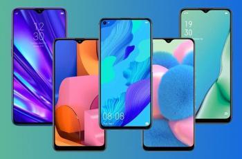 4 Smartphone RAM 3GB Xiaomi Harga 1 Jutaan, Auto Ngiler