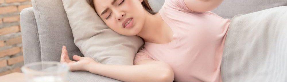 3 penyakit Berbahaya Yang Ditandai Dengan Gejala Pusing