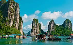 3 Tempat Wisata Dengan Keindahan Alamnya Yang Luar Biasa