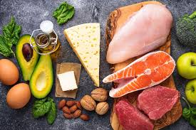 5 List Makanan Yang Wajib Kamu Ingat Jika Ingin Memiliki Tubuh Yang Kekar Dan Berotot